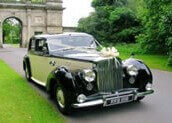 Ivory Bentley tourer