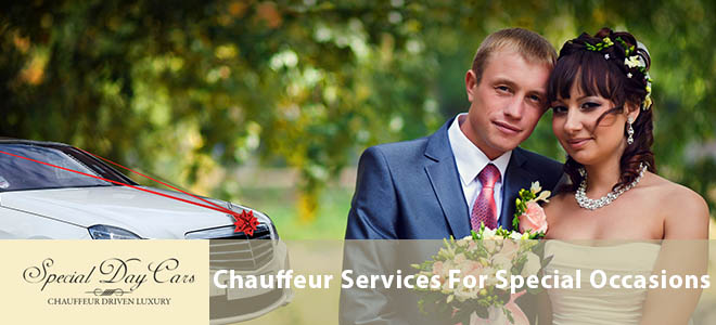 Chauffeur Services For Special Occasions