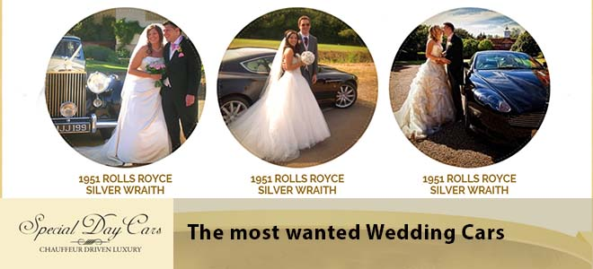 The-most-wanted-Wedding-Cars