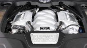Mulsanne engine