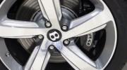 Mulsanne wheel